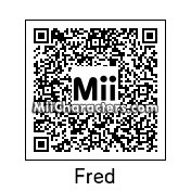 QR Code for Fred Figglehorn by J1N2G