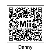 QR Code for Danny Grump by DatOneDinosaur