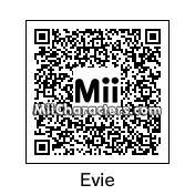 QR Code for Evie by PikaFang01