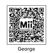 QR Code for George Stobbart by lmd1986