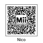 QR Code for Nicole Collard by lmd1986