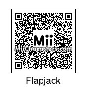 QR Code for Flapjack by SpongeTheSquid
