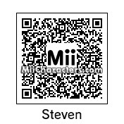 QR Code for Steven Quartz by SpongeTheSquid