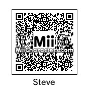 QR Code for Steve Jobs by Macaroni