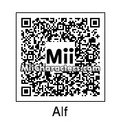 QR Code for Alph by Sansuke