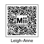 QR Code for Leigh-Anne Pinnock by Penguin96