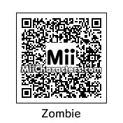 QR Code for Zombie by GkKreepified