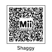 QR Code for Shaggy Rogers by PopjaGaming