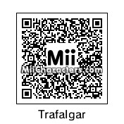 QR Code for Trafalgar by aviacsa18