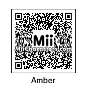 QR Code for Princess Amber by aviacsa18