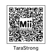 QR Code for Tara Strong by aviacsa18