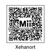 QR Code for Master Xehanort by Maltodextrin
