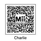 QR Code for Charlie Sonner by tigrana