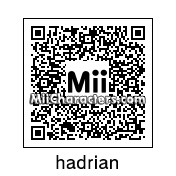 QR Code for Hadrian Blackwater by nathanrex