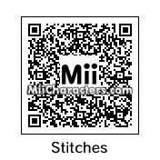 QR Code for Stitches by Timmeh