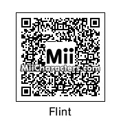QR Code for Flint Lockwood by Mtkiddy