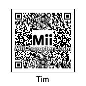 QR Code for Tim Lockwood by Mtkiddy