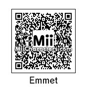 QR Code for Emmet Brickowoski by tigrana