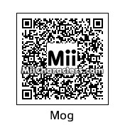 QR Code for Mog The Moogle by !SiC