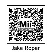 QR Code for Jake Roper by J1N2G