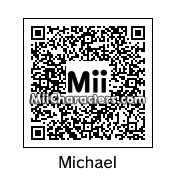 QR Code for Michael Bolton by djblady
