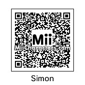 QR Code for Simon Petrikov by Yumiru