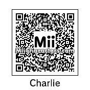 QR Code for Charlie Kelly by Juliusaurus