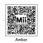 QR Code for Amber Liu by yitaozi