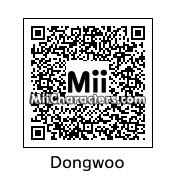QR Code for Jang Dongwoo by yitaozi