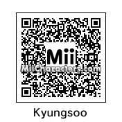 QR Code for Jo Kwangmin by yitaozi