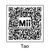 QR Code for Huang Zitao by yitaozi