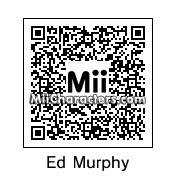 QR Code for Eddie Murphy by papi