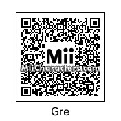 QR Code for Gre Parelmoer by PoketendoNL