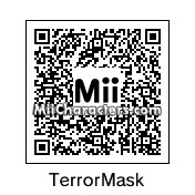 QR Code for Terror Mask by Andrew S35