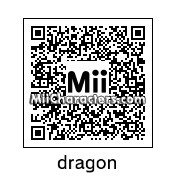 QR Code for Red Dragon by tigrana