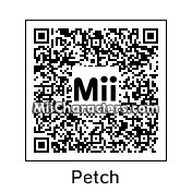QR Code for Petch by ProtoFenix