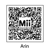 QR Code for Arin Hanson by hierogriff