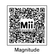 QR Code for Magnitude by Guhrizzlybaire