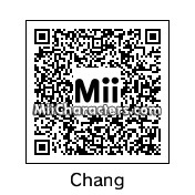 QR Code for Ben Chang by Guhrizzlybaire