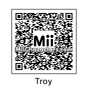 QR Code for Troy Barnes by Guhrizzlybaire