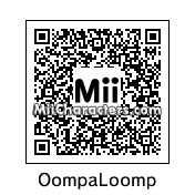 QR Code for Oompa-Loompa by Chopsuey