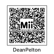 QR Code for Dean Pelton by Guhrizzlybaire