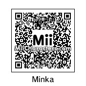 QR Code for Minka Mark by Eudora