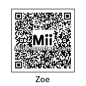QR Code for Zoe Trent by Eudora