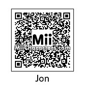 QR Code for Jon Grump by Slyphoria