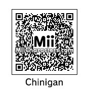 QR Code for Chinigan by Slyphoria