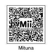 QR Code for Mituna Captor by Eudora