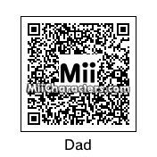 QR Code for Dad by Eudora