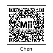 QR Code for Chen by Qianniao