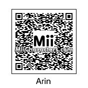 QR Code for Grump Arin by Lunatic